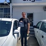 Renta de Autos en Merida | Cliente Brian R.